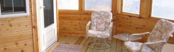 Season Porches