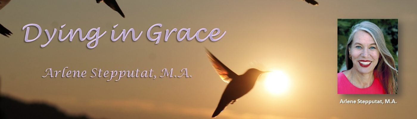Dying in Grace