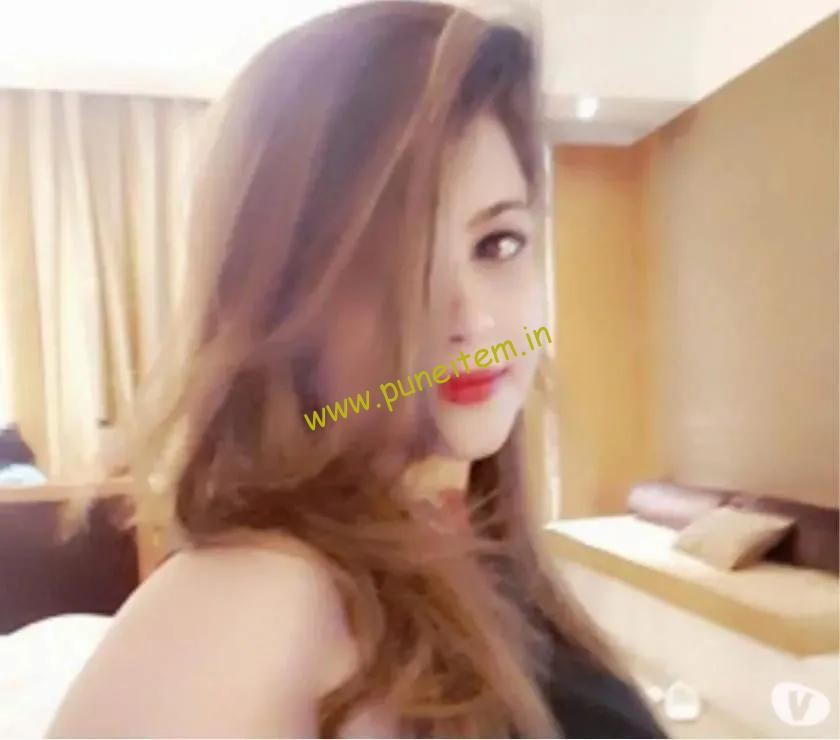 pune female escorts