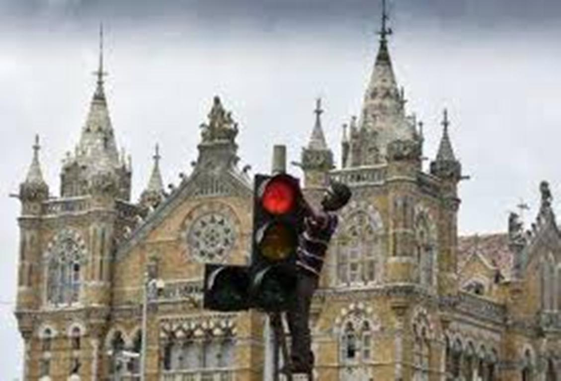 Mumbai Power Cut