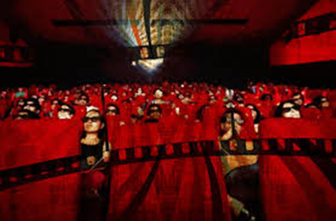 Cinemas reopened