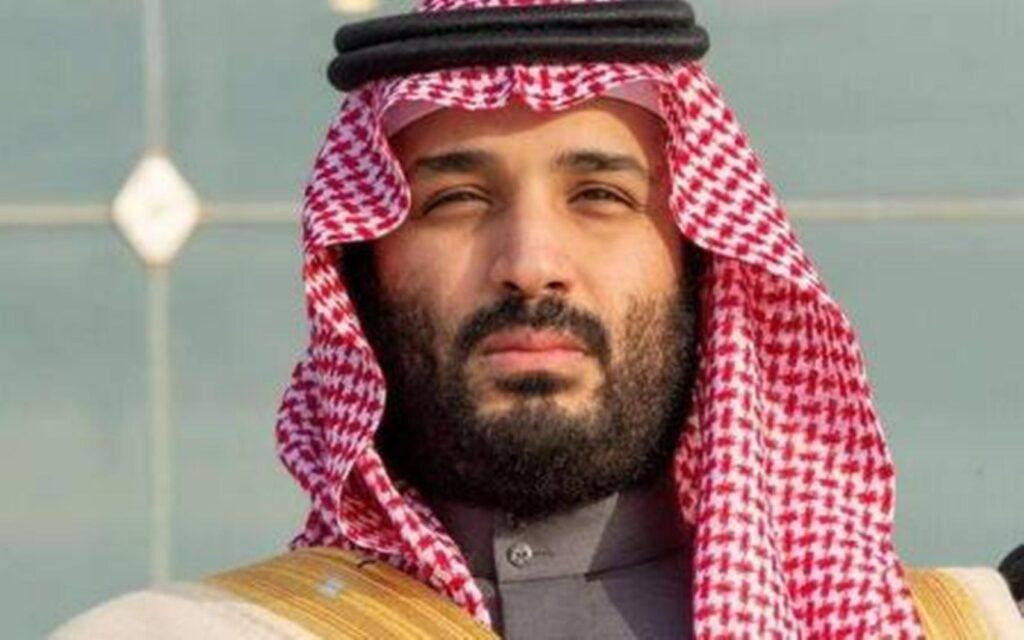 Daily-NEWS-Summary  27-02-2021-Saudi Arabia-Crown Prince Mohammed bin Salman