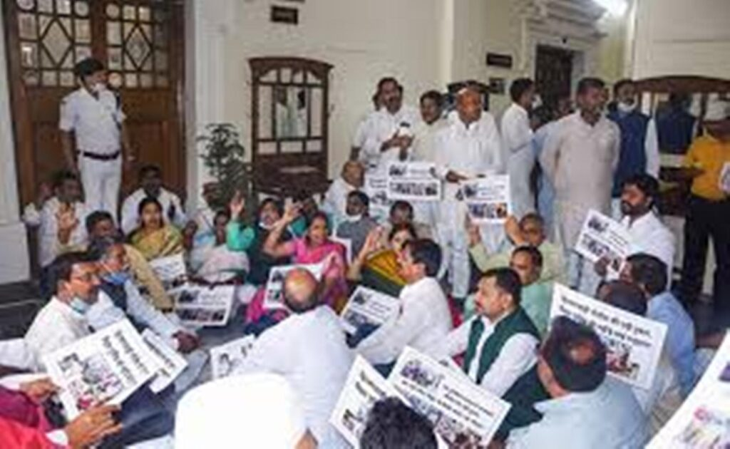 Daily-NEWS-Summary|23-03-2021-Agitation-in-Bihar-Assembly-over-bill-enabling-police-to-arrest-anyone-without-warrant