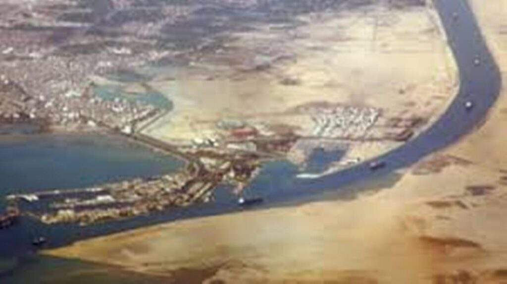 Daily-NEWS-Summary|29-03-2021-Suez-Canal-traffic-resumes-after-grounded-ship-is-refloated