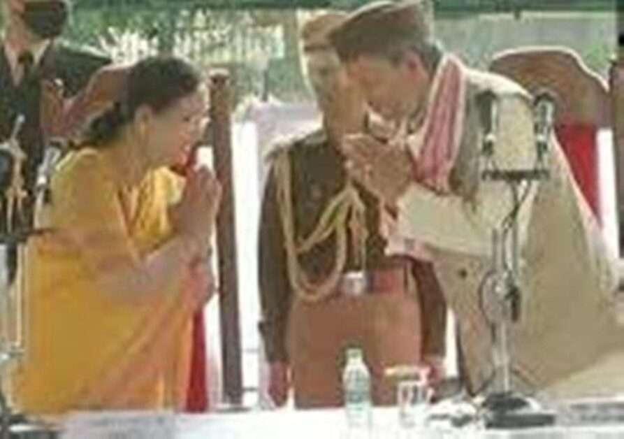 Daily-NEWS-Summary 10-03-2021-Tirath-Singh-Rawat-was-sworn-in-as-Uttarakhand-CM