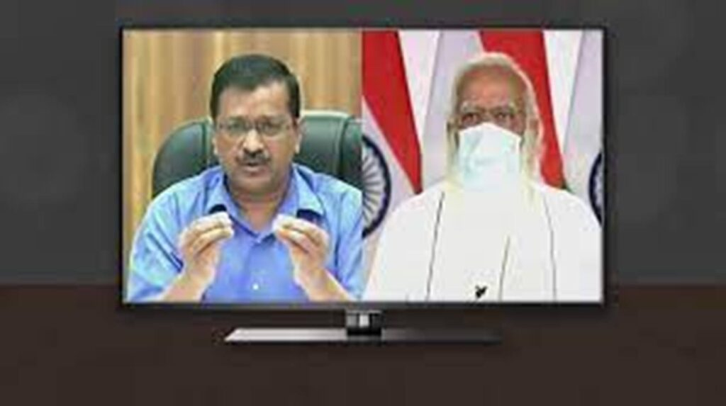 Daily-NEWS-Summary|23-04-2021-Modi-criticizes-Kejriwal-for-violating-closed-meeting-protocol