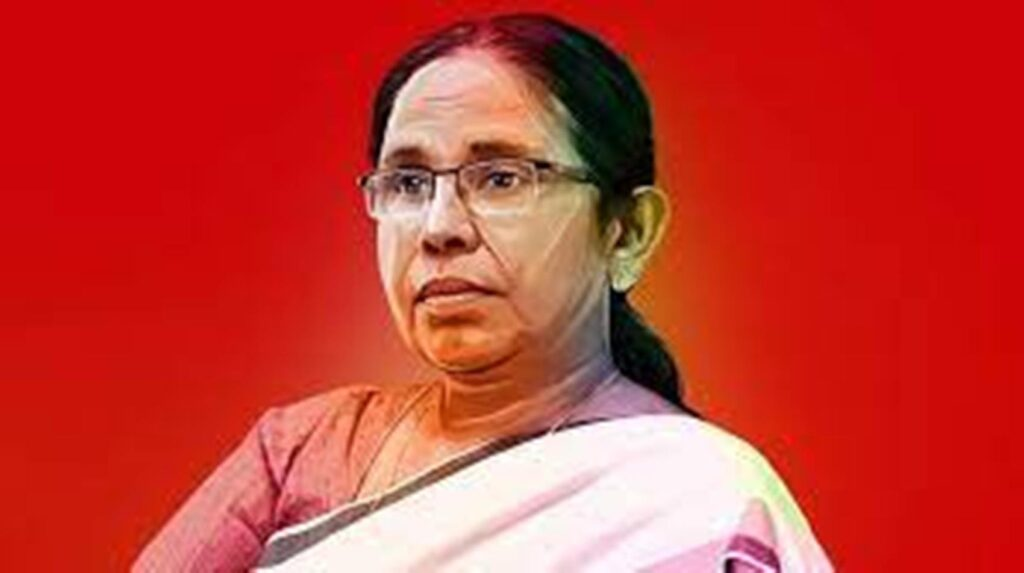 Daily-NEW-Summary|18-05-2021-K.K.-Shailaja-non-inclusion-in-the-Cabinet-is-a-surprise-to-many