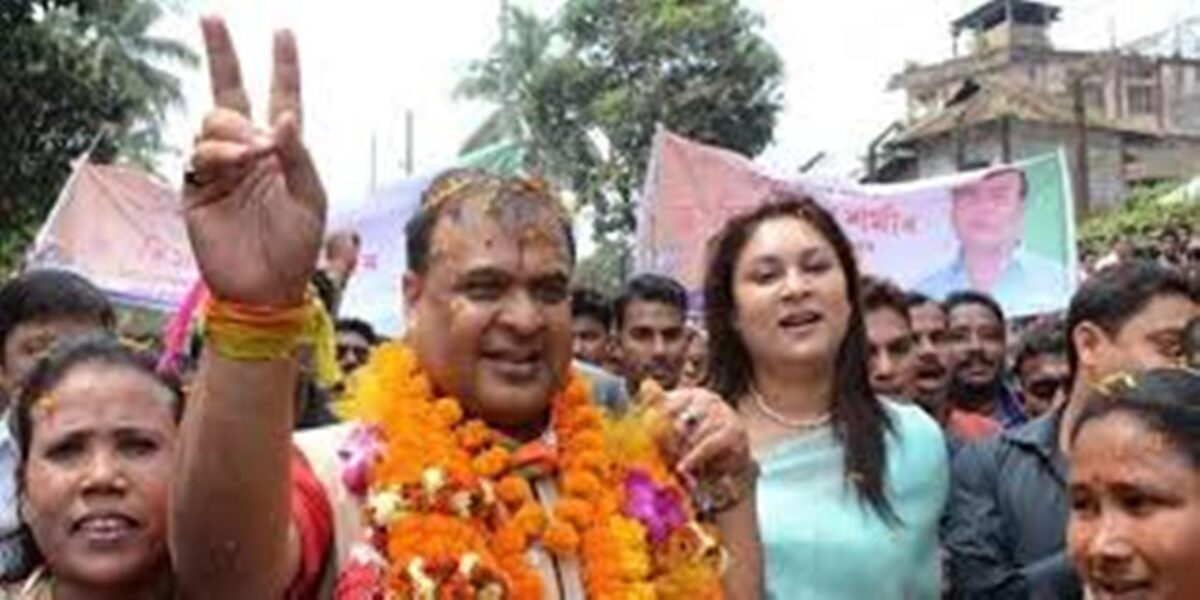 Daily-NEWS-Summary|09-05-2021-Himanta-Biswa-Sarma-to-be-Assam- new-chief-minister