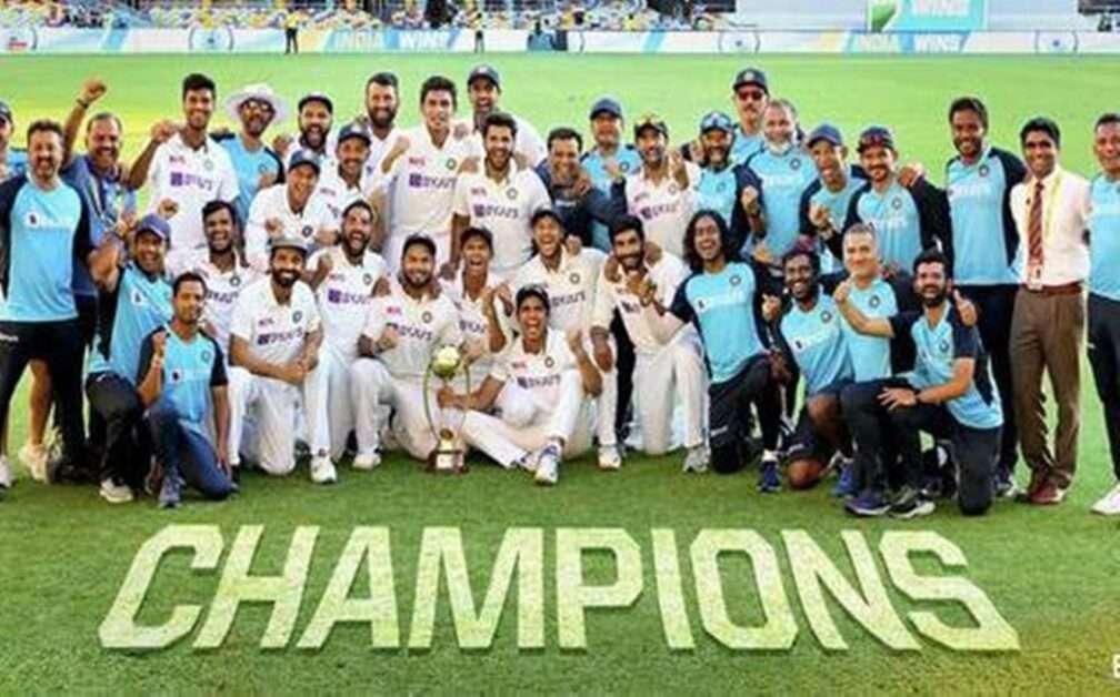 Weekly-NEWS-Summary|15-21-Jan-2021-India-beats-Australia-by-3-wickets-to-retain-Border-Gavaskar-trophy