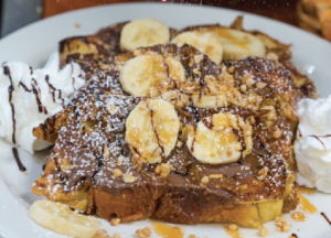 Oh My French Toast