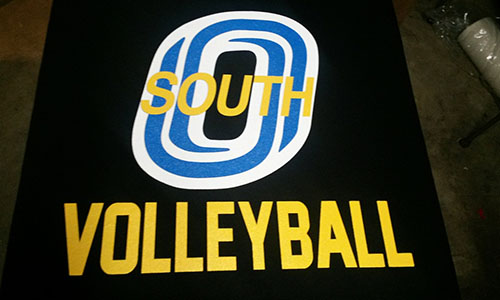 SOUTH VOLLEYBALL