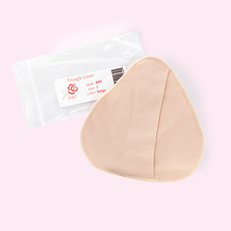 Breast Form Cover