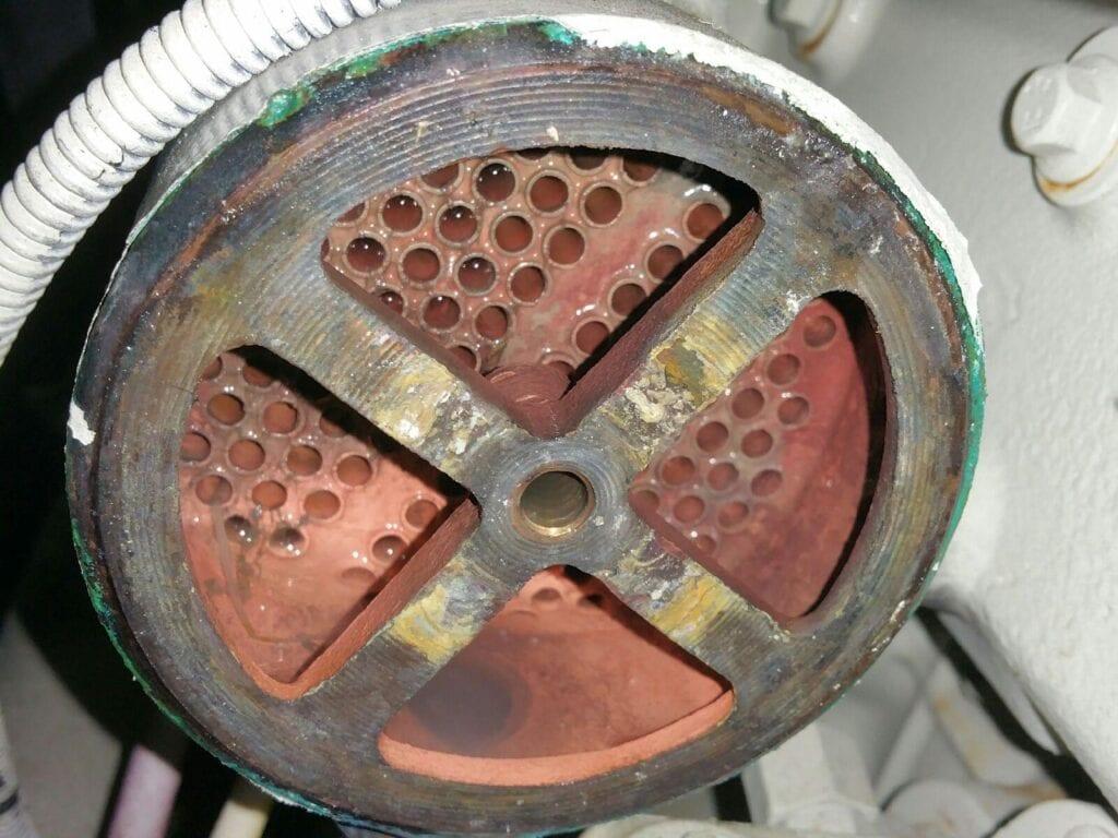 6-71 DETROIT TIB 450 hp • After