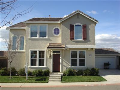 Just One of many homes for sale in Folsom, California