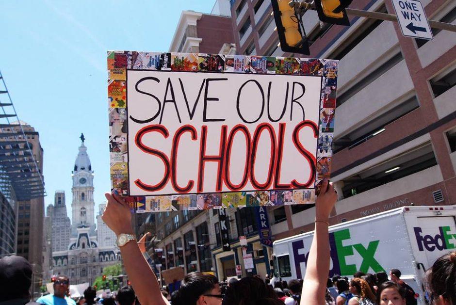 School Funding ideas post by Felix Rippy