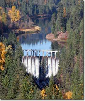 Moyie-Dam