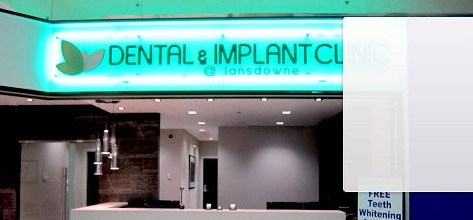 Dental & Implant Clinic @ Lansdowne