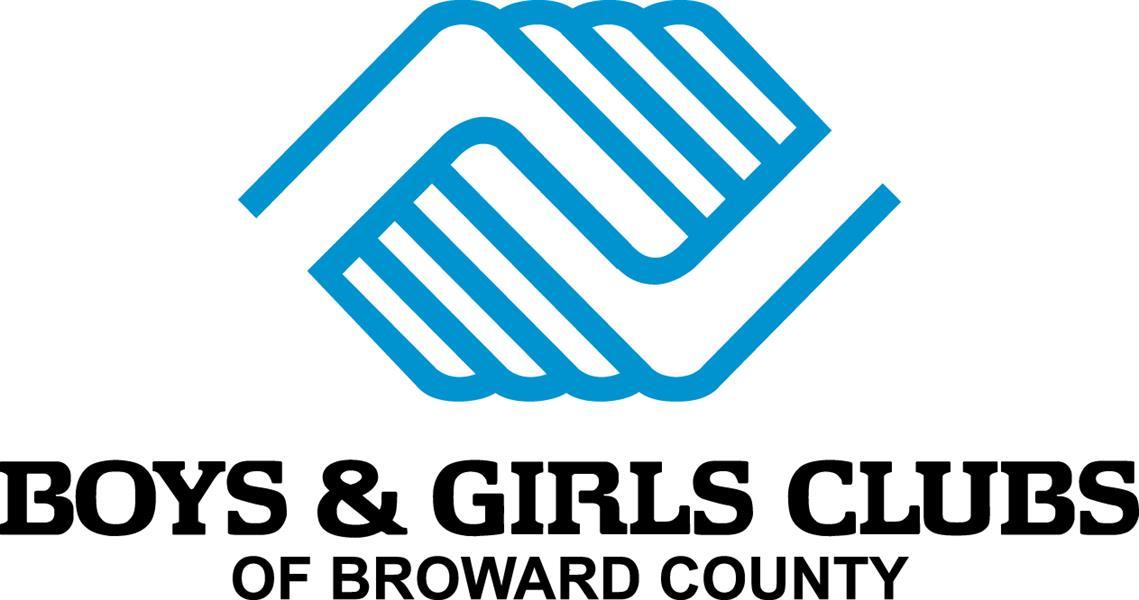 Boys & Girls Clubs of Broward Logo