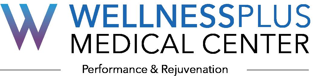 Wellness Plus Logo