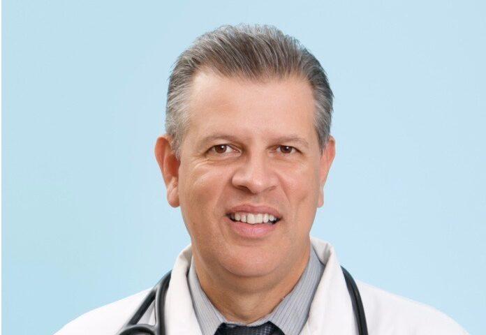 Dr. Hector Fabregas