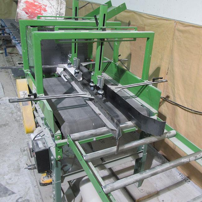 custom tools and machine design