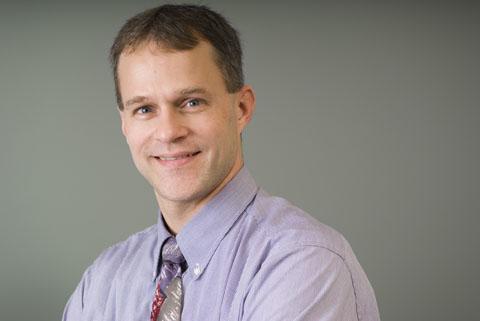Dr. Vanden Bosch