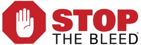 Logo - Stop the Bleed