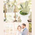 Pinterest Pin for the Most Magical Boho Wedding