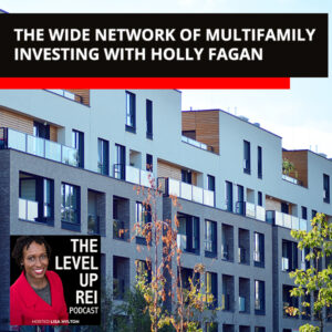 LUR Holly Fagan | Multifamily Investing Network