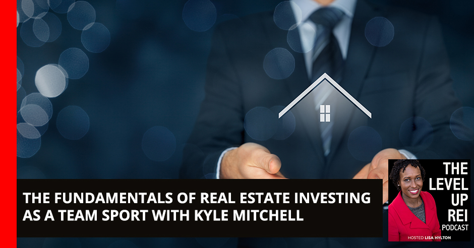 LUR Kyle | Multifamily Real Estate Investing