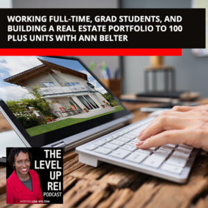 LUR ANN | Building Real Estate Portfolio