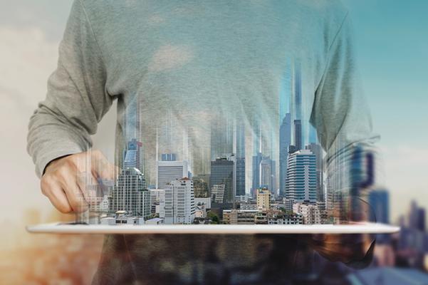 LUR Etienne | Real Estate Industry