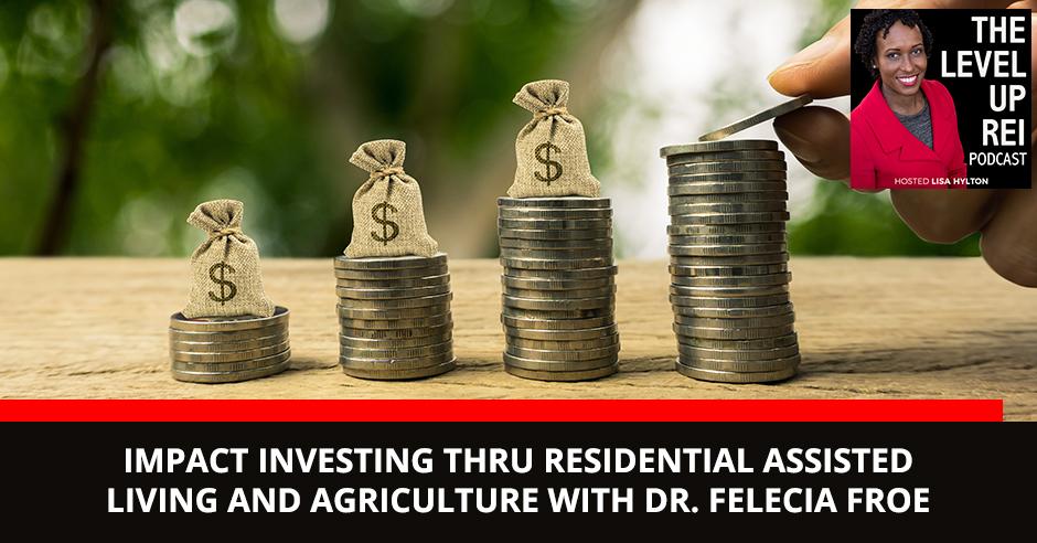 LUR Felicia | Impact Investing
