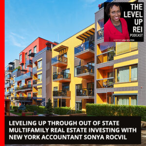 LUR Sonya | Out Of State Multifamilies