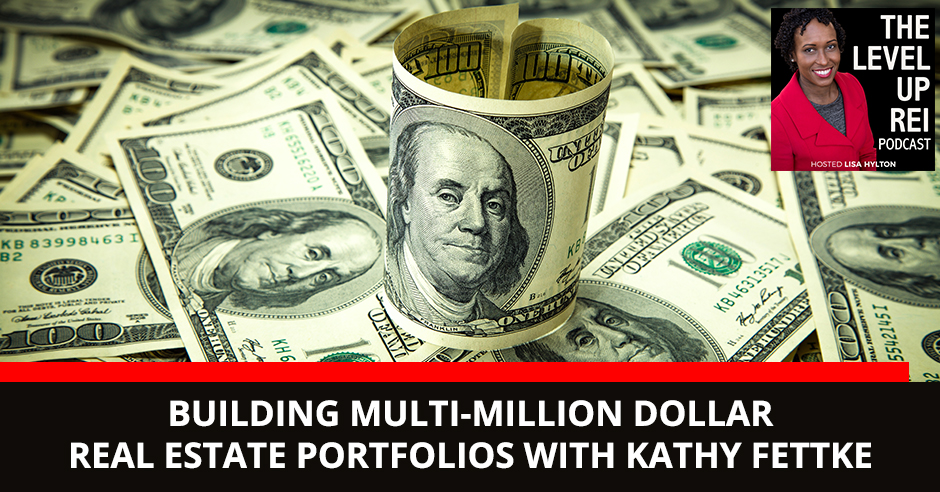 LUR Kathy | Multi-Million Dollar Portfolios