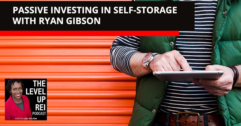 LUR Ryan | Self-Storage Investing