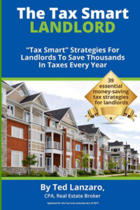 LUR Ted | Real Estate Investments Taxes