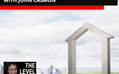 How To Build A Real Estate Empire: Passive And Active Investing Principles With John Casmon