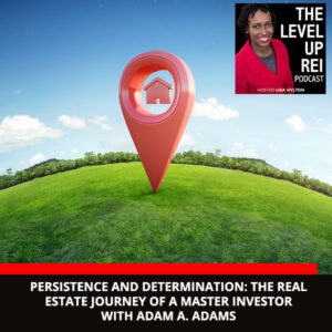 LUR Adams | Master Investor