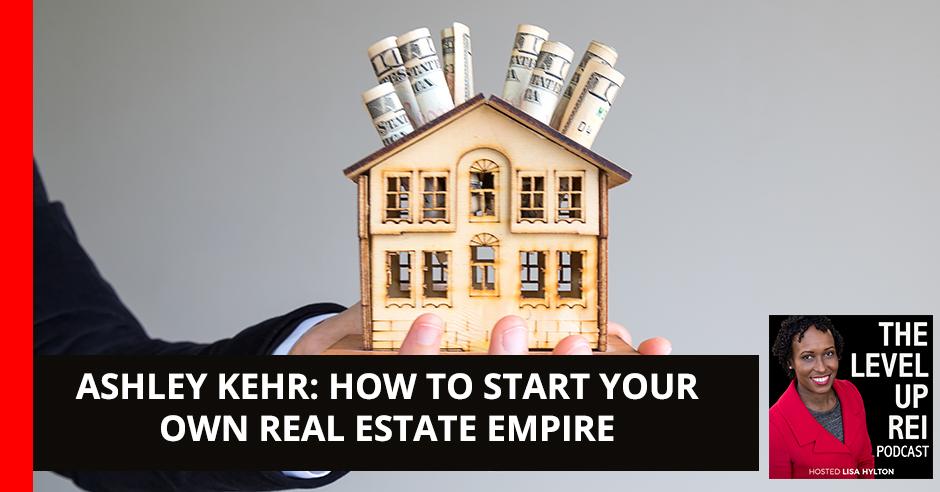 LUR Ashley   Real Estate Empire