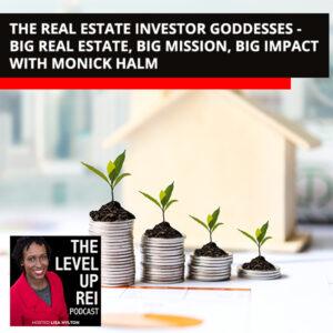 LUR Monick | Real Estate Investor Goddesses