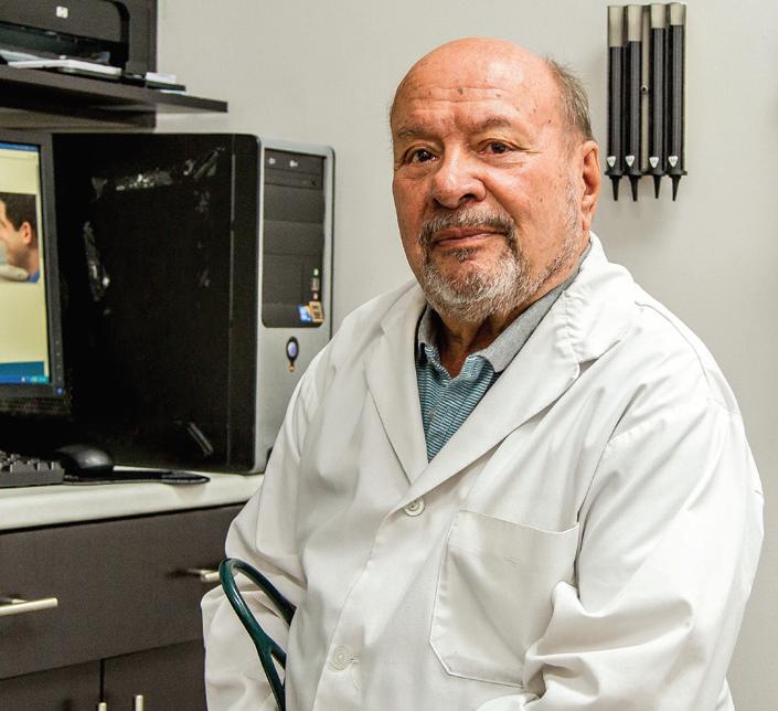 Dr Romano
