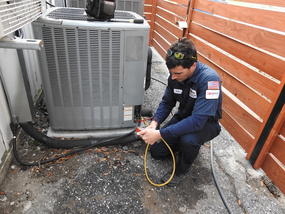 Residential Plumbing and HVAC for homes in Houston and Katy