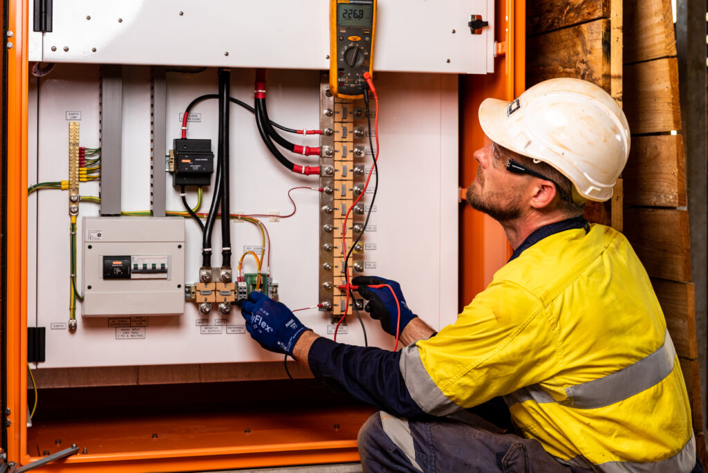 Electrical and Instrumentation