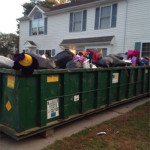 Junk Removal Cleaning Services