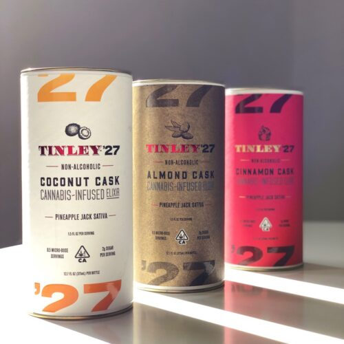 Review: Tinley Elixirs