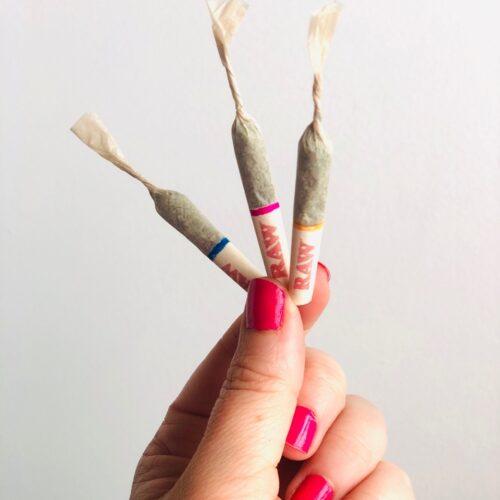 How to taste Cannabis: Part II