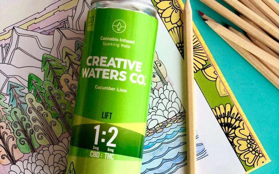 Review: Creative Waters