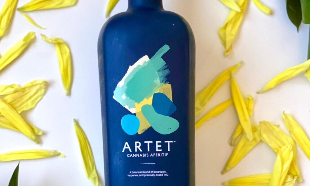 The Art of the Aperitif with Artet