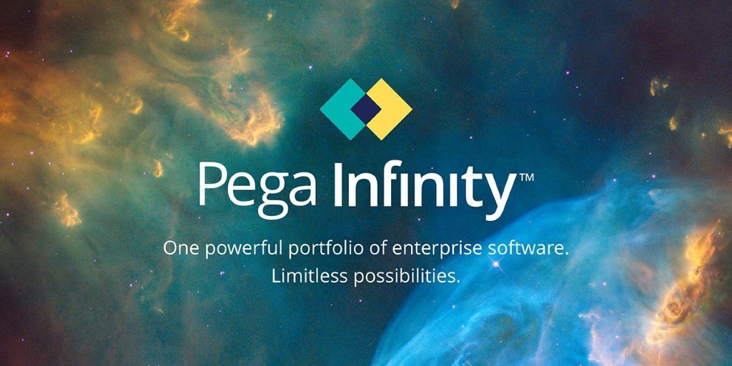 Image result for Pega infinity